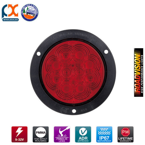 1218R-2 LED STOP/TAIL LAMP 1218 SERIES