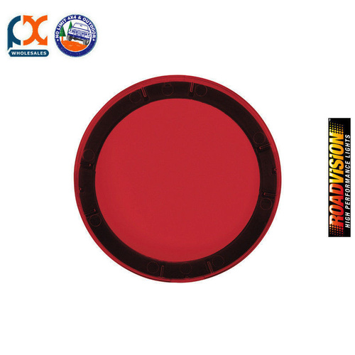 6500-HRCOVER HUNTING RED PROTECTIVE COVER
