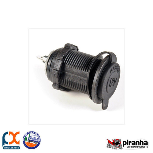 PIRANHA SOCKET - ENGEL FLUSH MOUNT