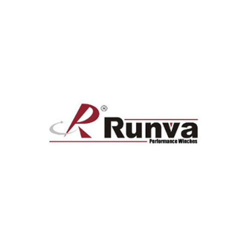 RUNVA 11000LB COMPETITION SERIES HWE11000-SPEED HYDRAULIC WITH DYNEEMA ROPE