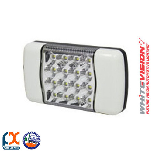 RL180RLED 180 Series Rear LED 9-33V Reverse 0.5M