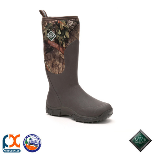MUCK BOOT - WOODY SPORT II (MEN'S) - MOSSY OAK CTRY
