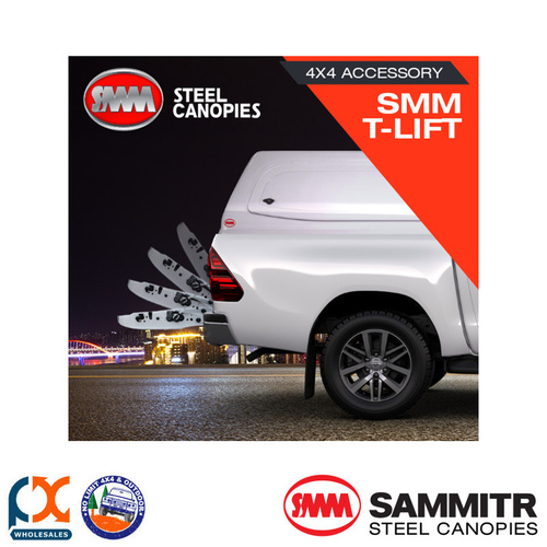 SMM T-LIFT KIT TO FITS VOLKSWAGEN AMAROK 2011+