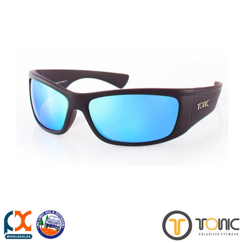 TONIC BI FOCAL LENSES BACK SURFACE AR COATED FRONT MIRROR COATED HIGH INDEX