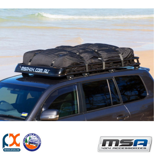 MSA 4X4 TOURER PACK SMALL 1.2W X 1.2L